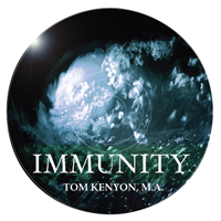 Immunity by Tom Kenyon