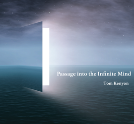 Passage Into The Infinite Mind