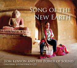 Song of the New Earth CD